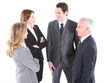 Бизнес по-человечески: 5 причин, почему надо чаще встречаться
