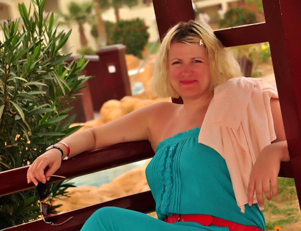 Анастасия Порохня: «Надо быть фанатом своего дела, без этого нельзя»