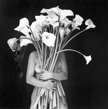 В России открывается первая выставка знаменитого мексиканского фотографа Флор Гардуньо