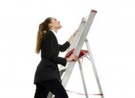Женская самооценка: Боязнь успеха