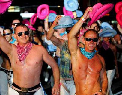 Пропаганда гомосексуализма: быть или не быть?