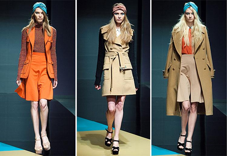 Volvo Fashion Week: показ коллекции Kira Plastinina