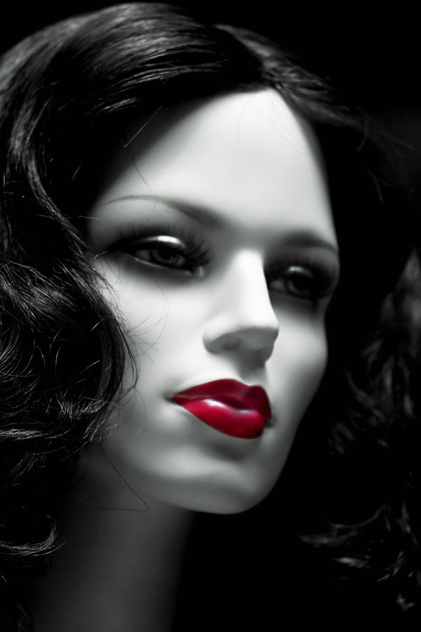 Женская самооценка: Миф о красоте