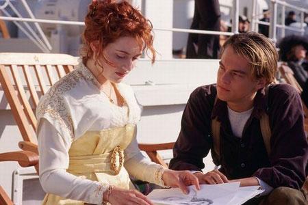 Титаник 3D: классика в новом формате